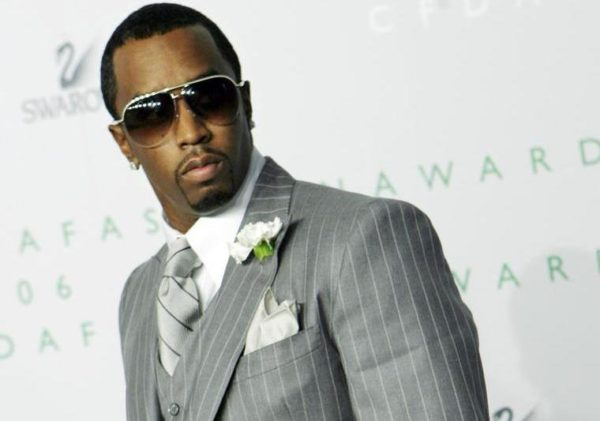 The Saga Continues  PDiddy PDiddy amp the Bad Boy Family