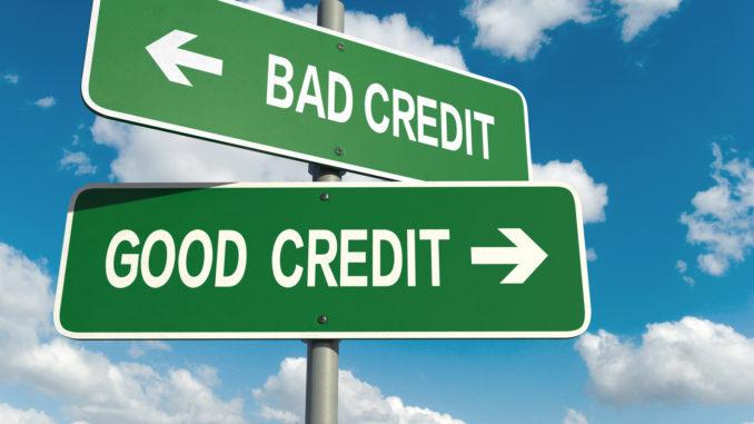 Good Debt Bad Debt