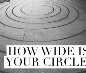 Right Circle
